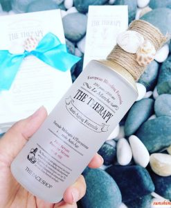 The Face Shop, The THERAPY First Serum Review 2