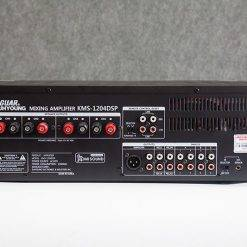Amply Jarguar Suhyoung KMS-1204 DSP