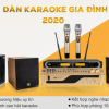 Dàn Karaoke CAVS MP10